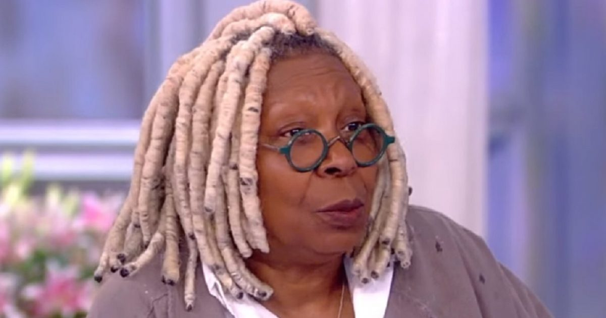 Whoopi Shows Her Ignorance By Wanting Dr. Jill Biden To Be Surgeon General