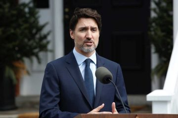 PM Trudeau To Close Canadian Borders To Non-Citizens
