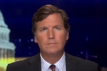 Tucker Exposes How Media And Dems Appear To Be Parroting Chinese Propaganda