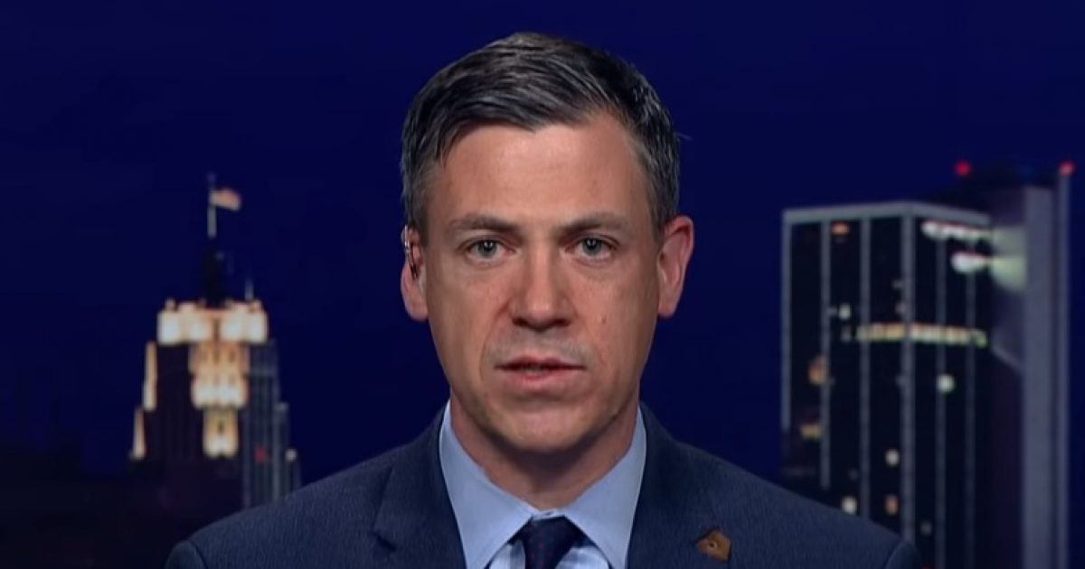 Chinese Journalists Keep Disappearing... Congressman Banks Demands Answers