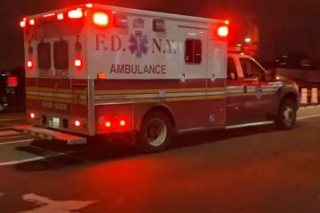 NY Paramedics Outraged Over Decision NOT To Revive Cardiac Patients