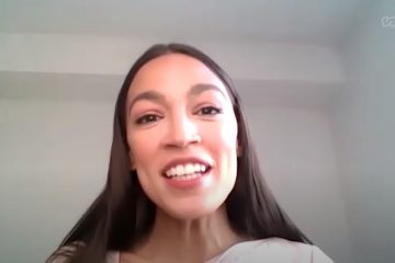 Ocasio-Cortez Calls For National Work Boycott Post-Coronavirus