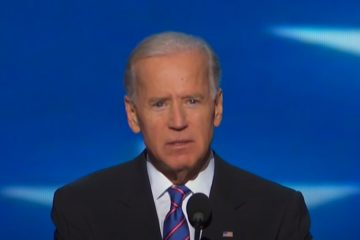 Bin Laden Wanted To Kill Obama So 'Totally Unprepared' Biden Would Be President