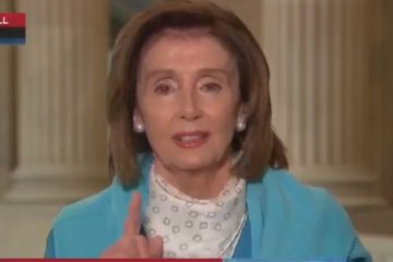 Pelosi: Gospel Compels Us To Let Federal Prisoners Out Because Of Coronavirus