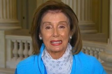 Nancy Pelosi: Purposely Delayed PPP Until Maxine Waters Could Have Her Say