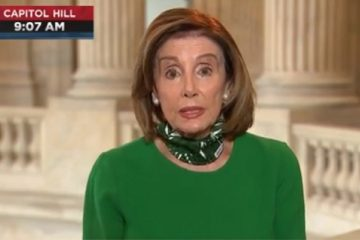 Pelosi: A Guaranteed Income Is Worthy Of Discussion