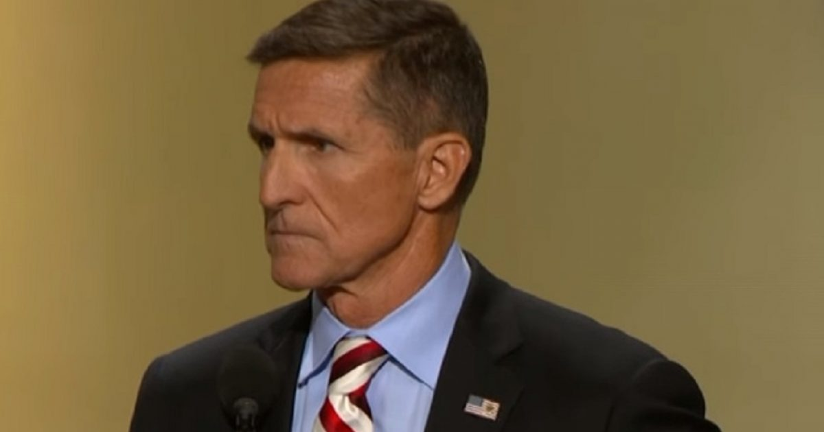 "General Flynn's Attorney Claims Obama FBI and DOJ Officials Framed General Flynn: ""There's No Doubt About It"""
