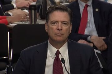 Video Emerges Showing Comey Admitting He Sent The Agents Against Flynn