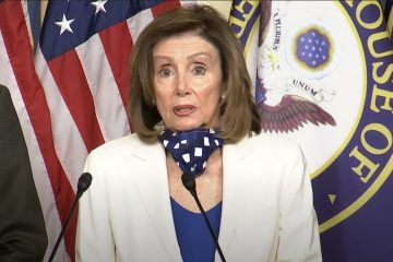 "Pelosi Gets Called Out On Hypocritical Response To Biden Allegations, She Responds ""I Don't Need A Lecture"""