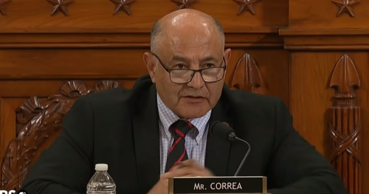 Dems Introduce Measure To Give Coronavirus Relief Check To Illegal Aliens