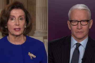 Pelosi Says She Will Refuse More Money For Paycheck Protection Program Without Far-Left 'Considerations'