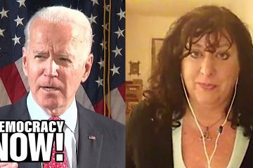 Biden's Accuser Tara Reade Said New Video Evidence Proves Her Allegations Are True
