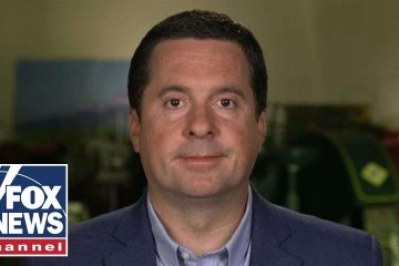 Devin Nunes: 'The Evidence Is Continuing To Pile Up In Gen. Flynn's Favor'