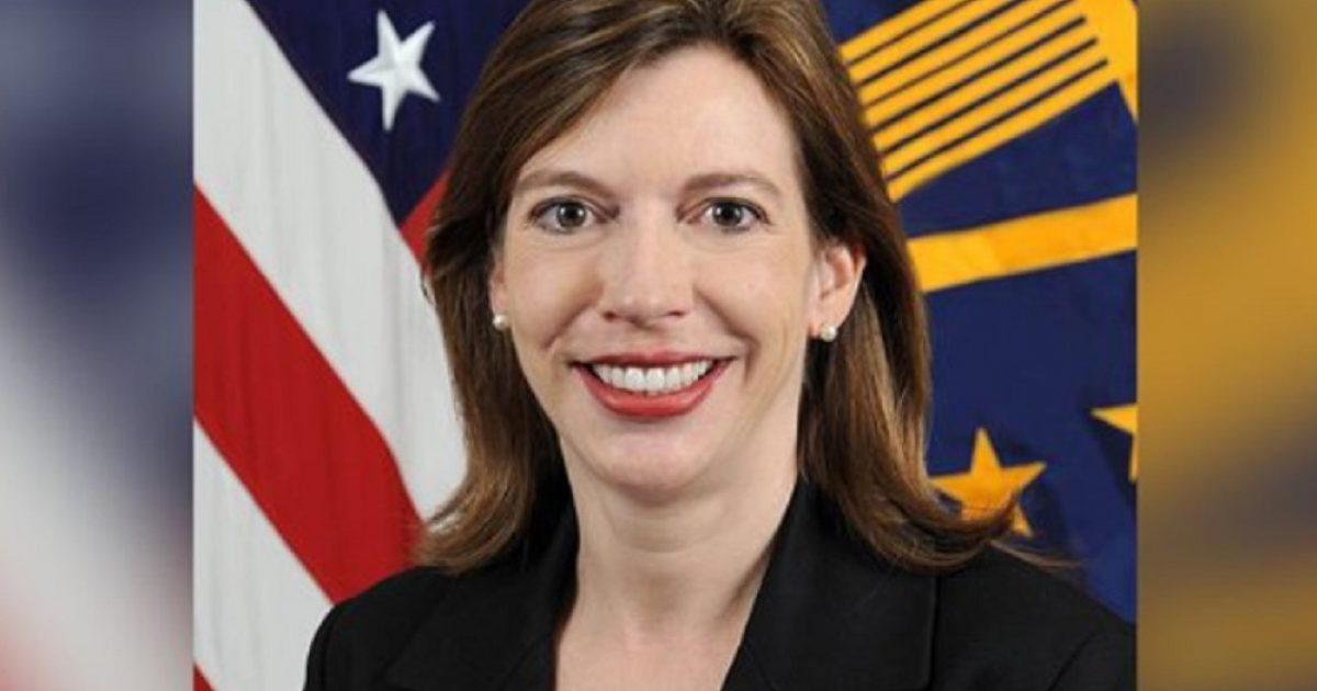 Former Obama Official Admits She Lied About Having Russian Collusion Evidence