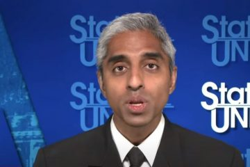 """CNN Asks Surgeon General If Fox News Is """"Killing People"""" With Misinformation"""