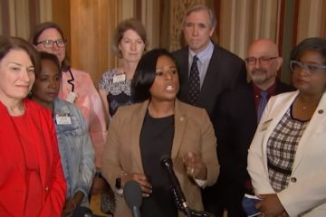 Three Texas Democrats Who Fled To DC Test Positive For COVID