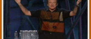 Robin Williams' TAKES ON ISLAM Is Epicly Hilarious! (Video)