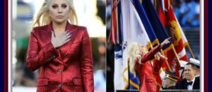 With All Eye's On Beyoncé... Gaga's Shocking Admission About The National Anthem