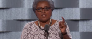 BREAKING: Donna Brazile Finally Admits She Shared Debate Questions (Video)