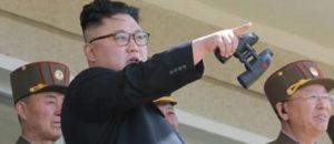 President Trump Got China To Crack Down On North Korea