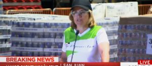 SMOKING GUN: San Juan Teamsters Didn't Show Up for Work To Distribute Relief Supplies While US Aid Rotting At Ports