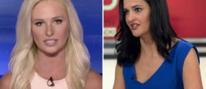 Tomi Lahren ANNIHILATES Liz Smith, This Debate Must Be RIGGED!