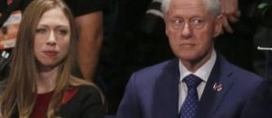 "Bill Facing NEW Allegations Of Sexual Assault From Four Women... Hillary Forced Not To ""Interfere"""