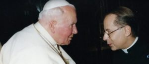 Italy: Never Before Seen Prophesy of Pope John Paul II Is Published & It's Terrifying!