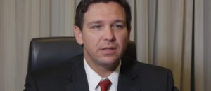 "GOP Rep. Ron DeSantis Writing Bill To Prevent Pervert Lawmakers From Pulling A ""John Conyers"""