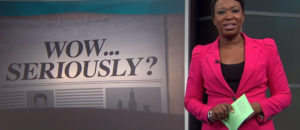 MSNBC's Joy Ann Reid ATTACKS Rural Americans