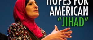TIME Magazine to Name Linda Sarsour 'Person of the Year' After She Called For Jihad Against Trump