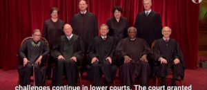 BREAKING: Supreme Court Permits Full Enforcement Of Trump Travel Ban