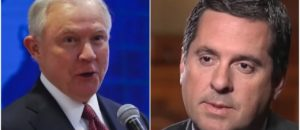 BOOM! Nunes Orders Investigators To Physically Remove Outstanding Documents From DOJ