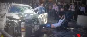 SUV Plows Into Christmas Shoppers in Melbourne, Australia Over Dozen Injured, Driver and Passenger Arrested