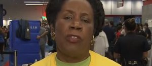 "Congresswoman ""Stole"" Passenger's United Airlines Seat Then Plays Race Card"