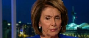 Pelosi Comes Unglued After GOP Votes to Release FISA Memo