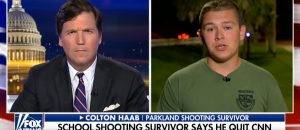 FL Student Tells All To Tucker About How CNN Wrote His Town Hall Question (Video)