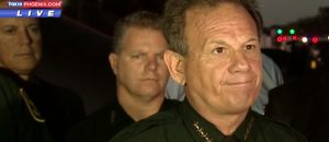 Broward Sheriff Argues Against Arming Teachers... But Deputy Instructs Mosques To Arm Themselves