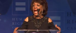 Low IQ Maxine Waters Responds To Trump & Removes All Doubt... (Video)