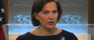 Obama Aide Victoria Nuland Started Christopher Steele-FBI Alliance