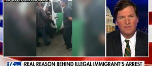 Watch Tucker Shatter MSM Narrative: Tells Real Story Behind Video Of ICE Pulling Mother From Kids