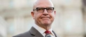 H.R. McMaster OUT! John Bolton's In #NationalSecurityAdviser