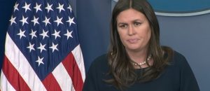 OUCH! Sarah Sanders Comes Out Swinging & Blasts Liar-Leaker James Comey (Video)