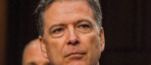 Here's The Questions James Comey Should Have Been Asked But Wasn't...