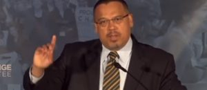 Keith Ellison: Democrats Are Killing Women... When They Lose Elections