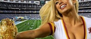 "Will The NFL Ban ""Scantily-Clad"" Cheerleaders? (Video)"
