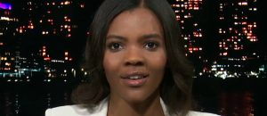 Candace Owens Accuses The Left Of 'Wanting Their Slaves Back' (Video)