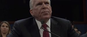 "Former CIA Agent to John Brennan: ""Your Day of Judgement Is Coming"""